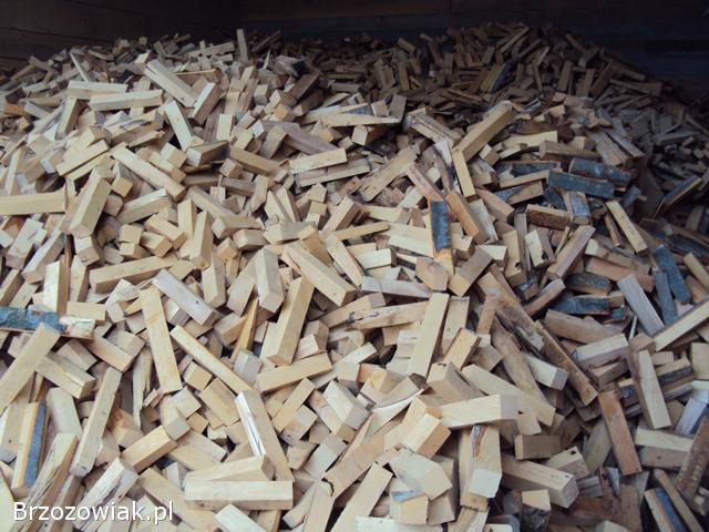 Odpad tartaczne bukowy 110 zł/mp