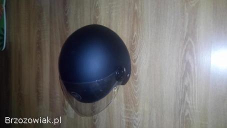 Kask otwarty BHR rozmiar L59-60cm