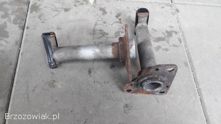 Odboje mocowanie zderzaka absorber Audi a6 c5 97-01