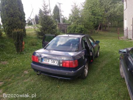 Audi 80 B4 2.  0 LPG 90 KM