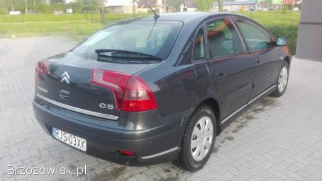 Citroën C5 2008