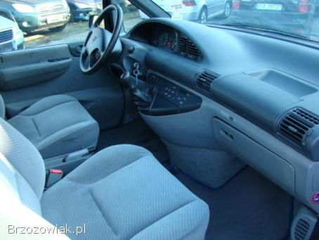 Peugeot 806 7-osobowy 1998
